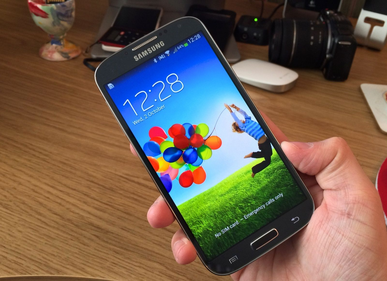 How to Flash a Custom ROM on the Samsung Galaxy S4 (US Cellular)