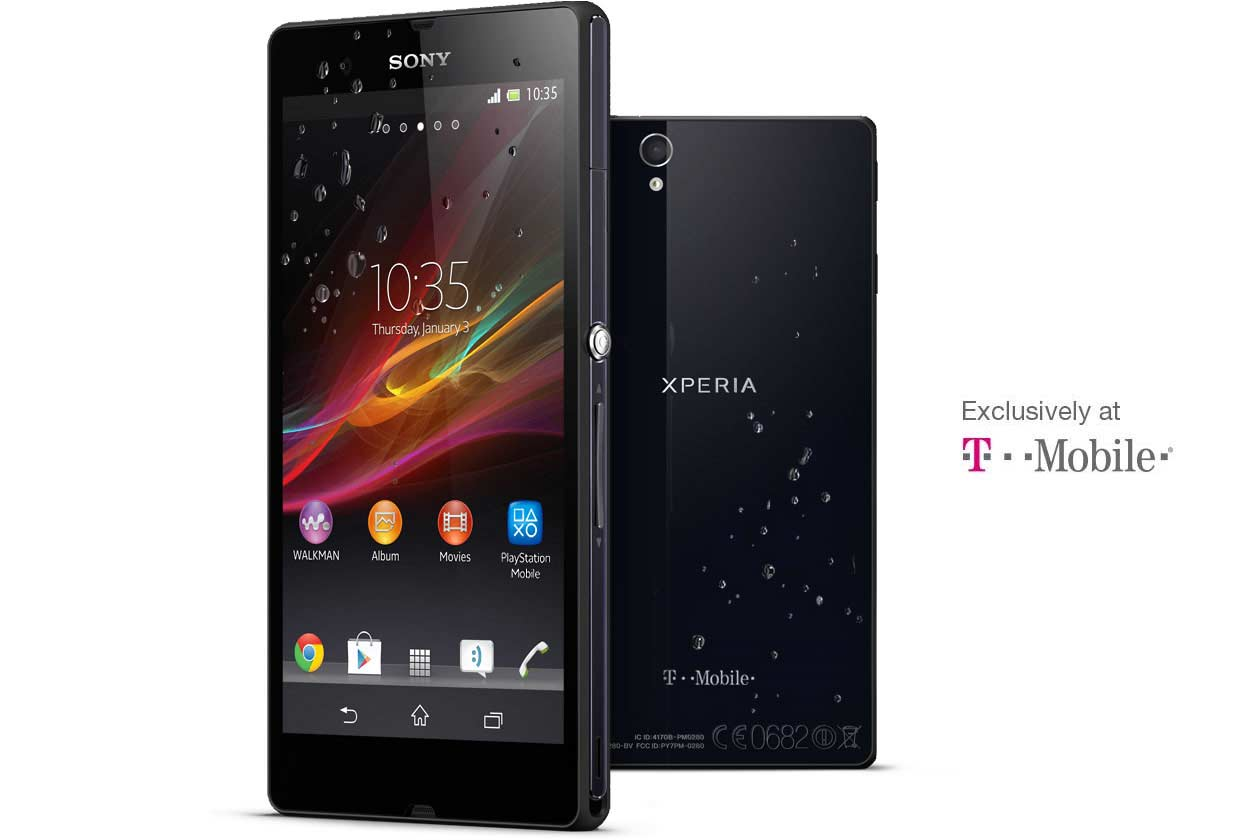 How to Flash a Custom ROM on the Sony Xperia Z (T-Mobile)