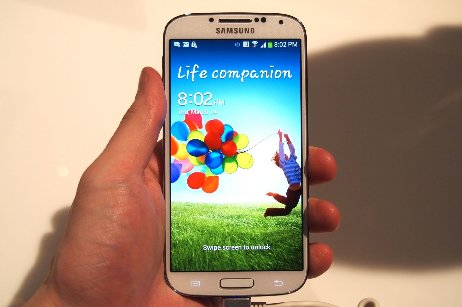 How to Install a Custom ROM on the Samsung Galaxy S4