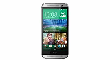 HTC One M8 ROMs