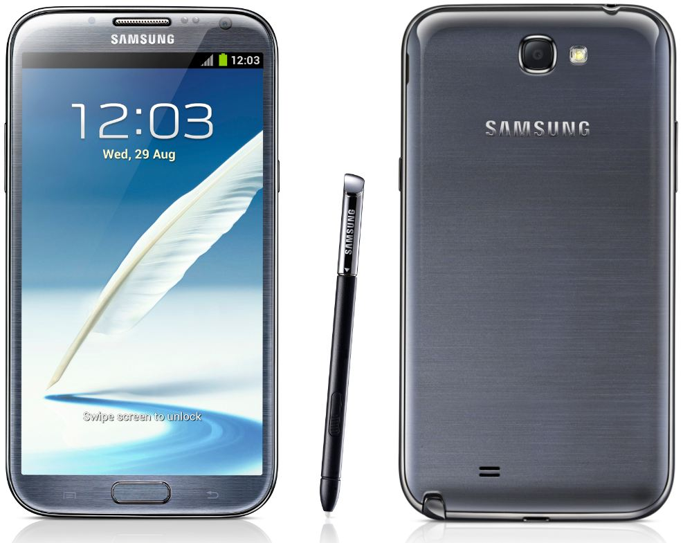 How to Flash a Custom ROM on the Samsung Galaxy Note 2 ...