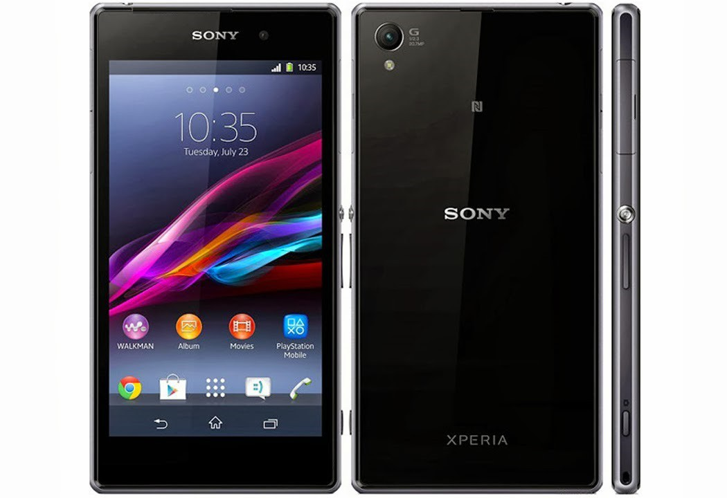 Définition : rooter un Sony Xperia Z1 ?