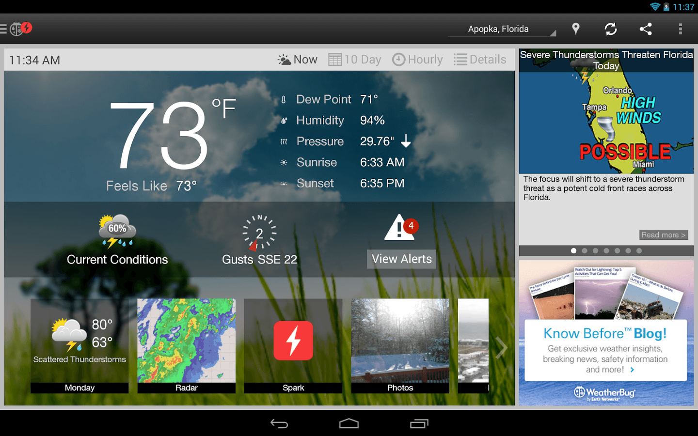 Phone Best Weather App For Android Phones best weather app for android like accuweather this one is tablets it the though sadly no its not phone interface clumsy and