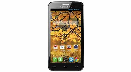 Alcatel One Touch Fierce ROMs
