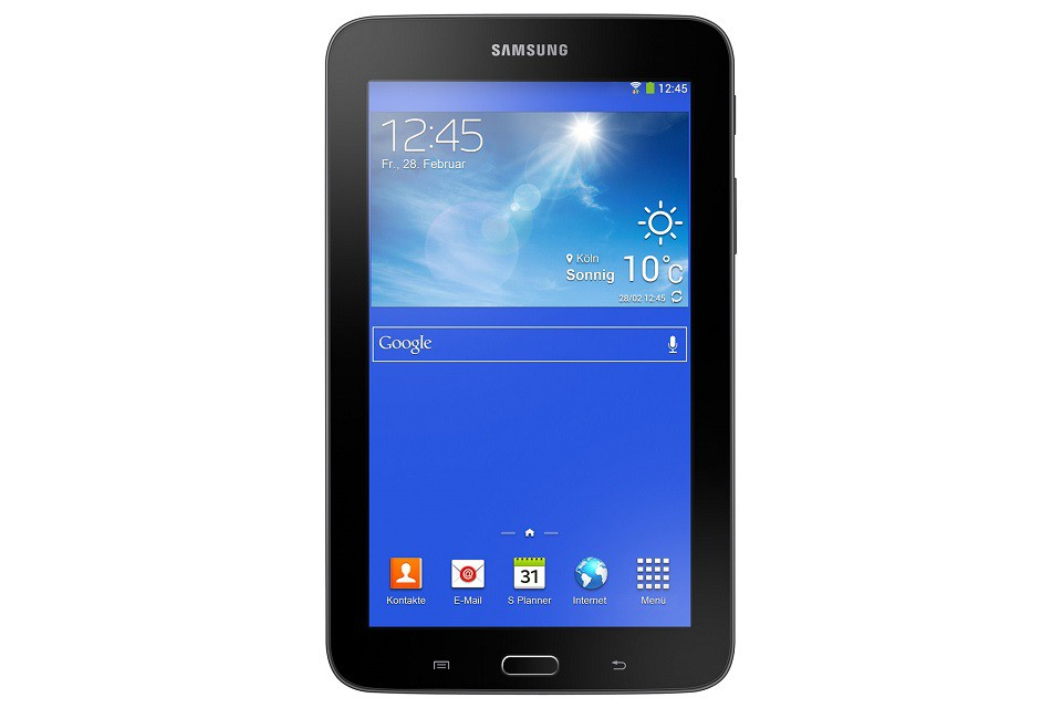 How to Root the Samsung Galaxy Tab 3 Lite 7 0
