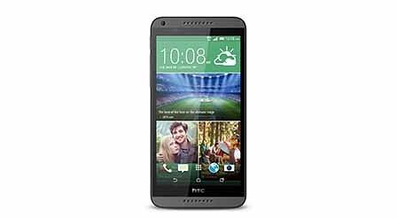 HTC Desire 816 ROMs