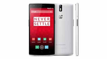 OnePlus One ROMs