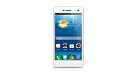 Oppo Find Mirror R819 ROMs