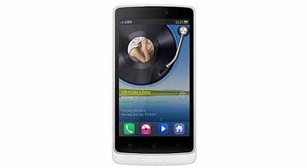 Oppo R815T Clover ROMs