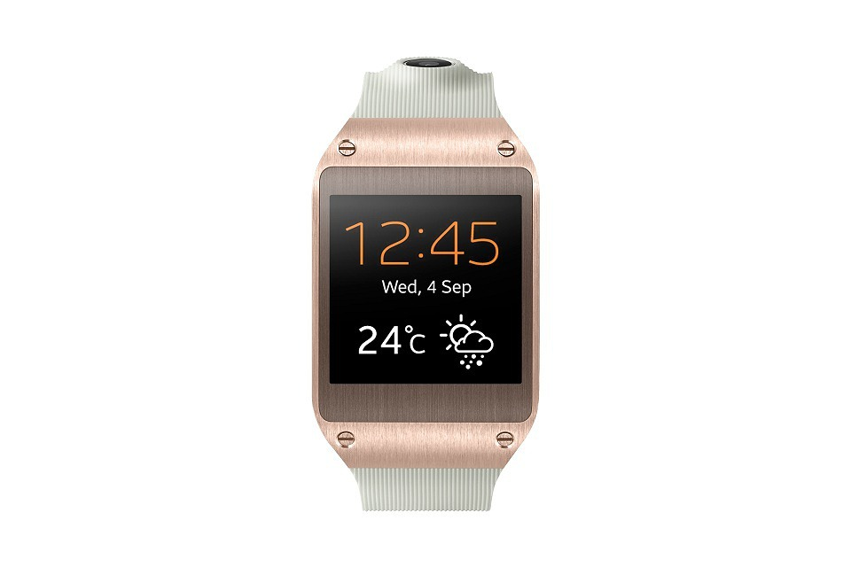 How to Downgrade Your Samsung Galaxy Gear from Tizen to Android