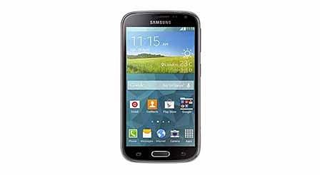 Samsung Galaxy K Zoom ROMs
