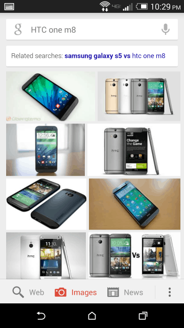 how to set up sd for htc one
