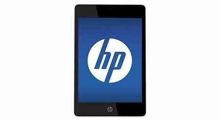 HP Slate 8 Pro ROMs