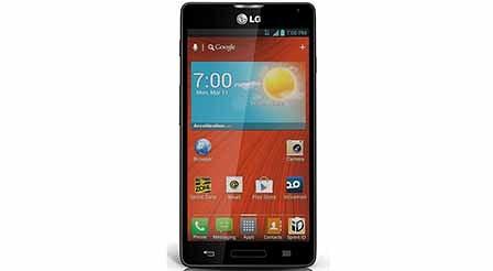 LG Optimus F7 ROMs