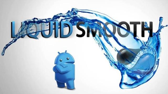 LiquidSmooth-Nexus5ROM