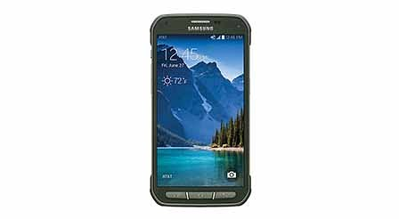 Samsung Galaxy S5 Active ROMs