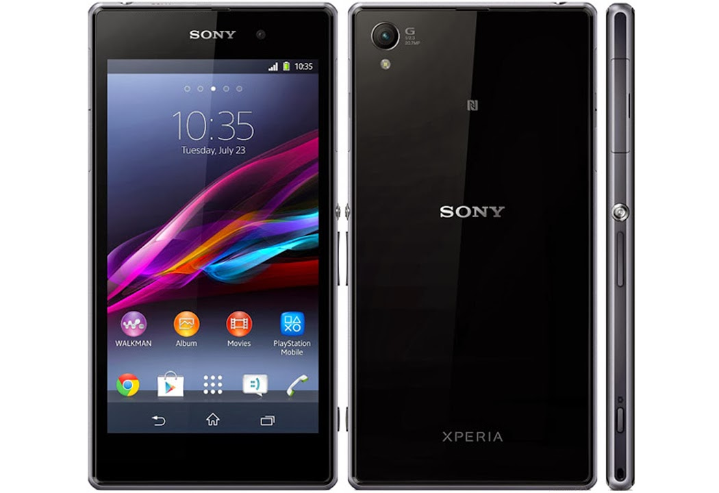 How To Unroot The Sony Xperia Z1s