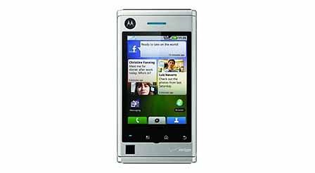 Motorola Devour ROMs