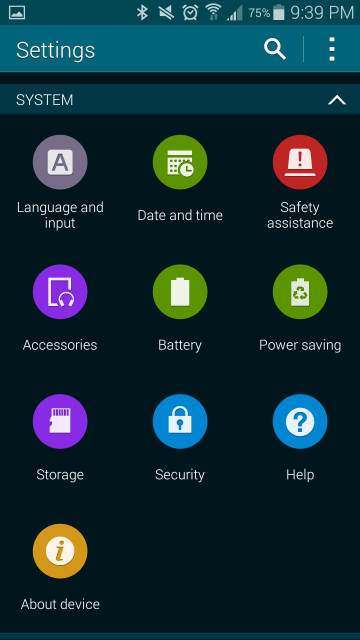 How to Use 'Find My Mobile' on the Samsung Galaxy S5