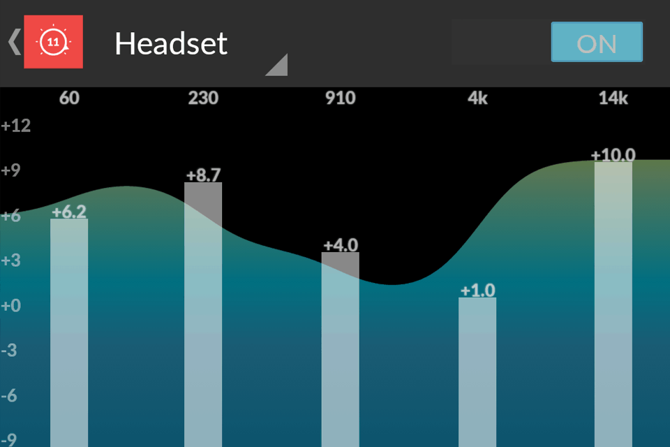 How to Set the Audio Equalizer on the OnePlus One