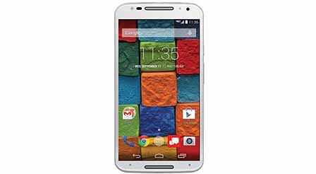 Motorola Moto X ROMs