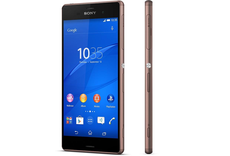 آموزش آنروت کردن گوشی Sony Xperia Z3