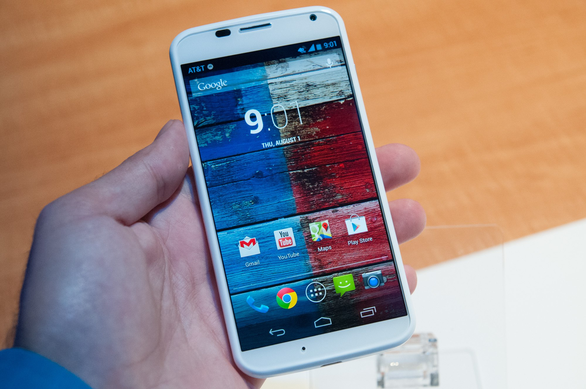 How to Root the Motorola Moto X on Android 5.0