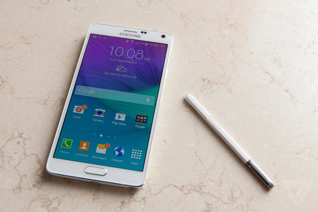 How To Root The Samsung Galaxy Note 4 International
