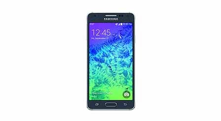 Samsung Galaxy Alpha ROMs