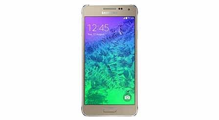 Samsung Galaxy Alpha (Korean) ROMs