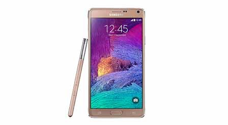 Samsung Galaxy Note 4 ROMs
