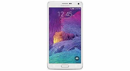 Samsung Galaxy Note 4 (T-Mobile) ROMs