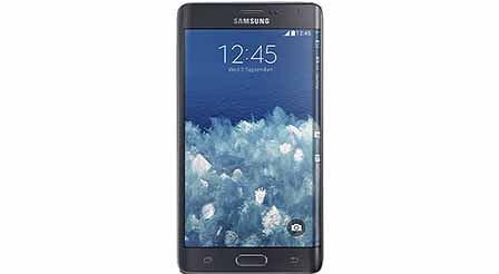 Samsung Galaxy Note Edge (Australian) ROMs