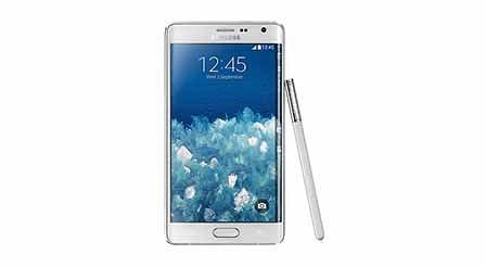 Samsung Galaxy Note Edge (Korean) ROMs