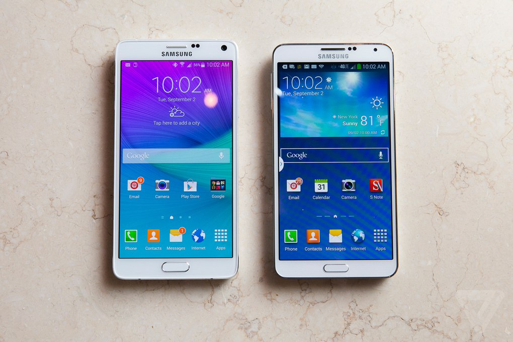 How To Unroot The Samsung Galaxy Note 4 International