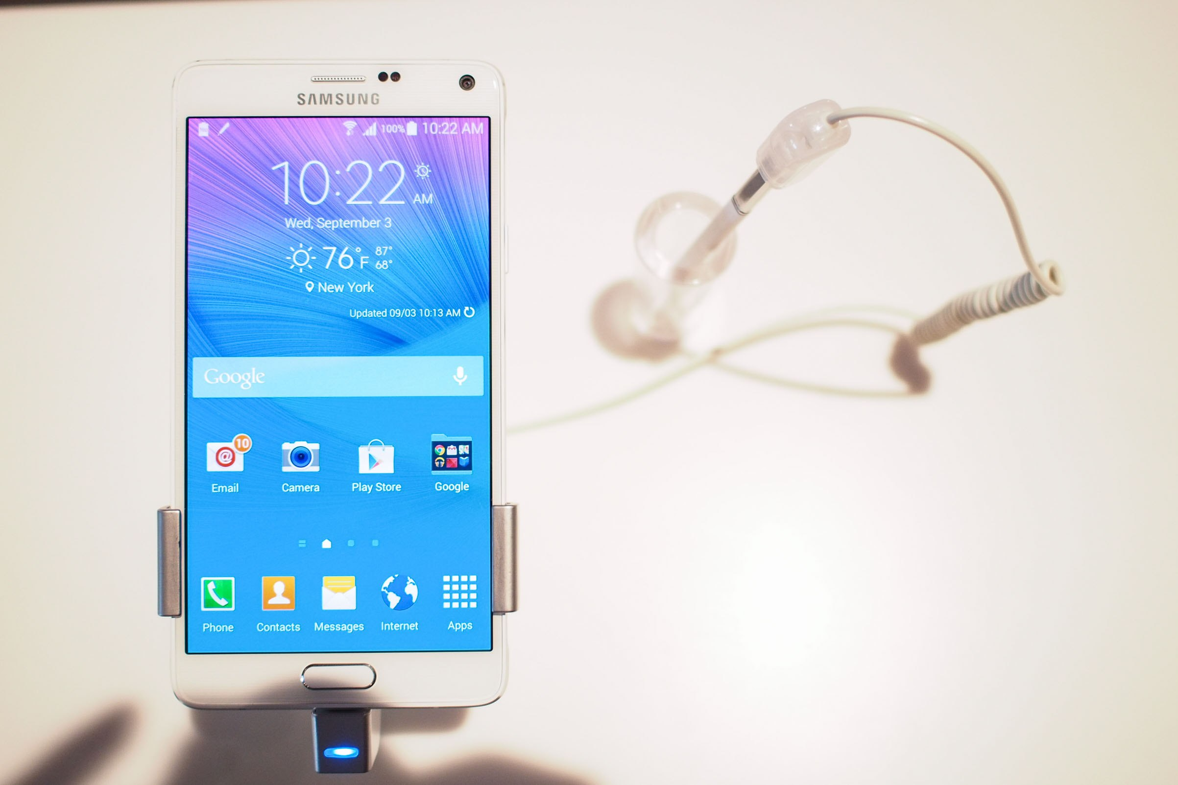 How to Unroot the Samsung Galaxy Note 4 (T-Mobile)