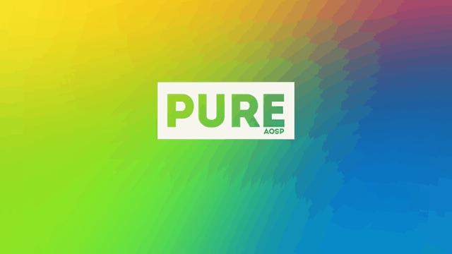 Pure Shamu b3.1 ROM
