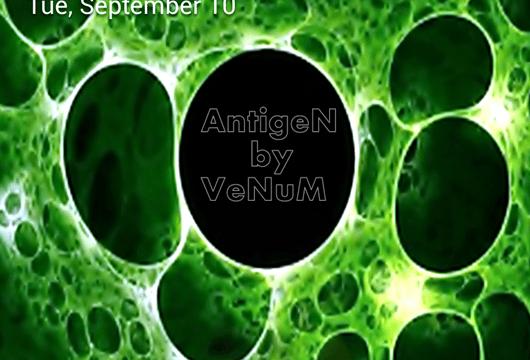 AntigeN ROM