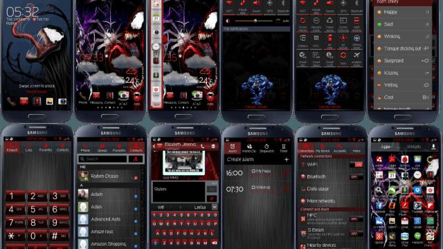 Deadly Venom v8.2.0 ROM