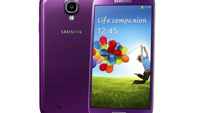 Galaxy S4 Premium ROM