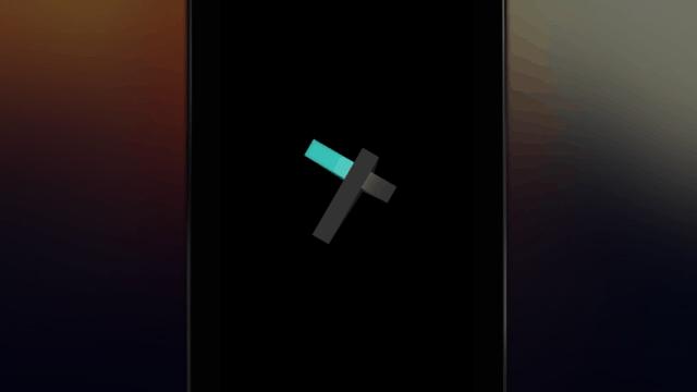 Official uXylon ROM