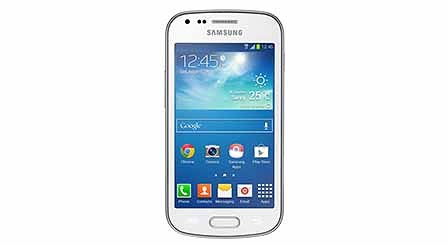 Samsung Galaxy Trend Plus ROMs