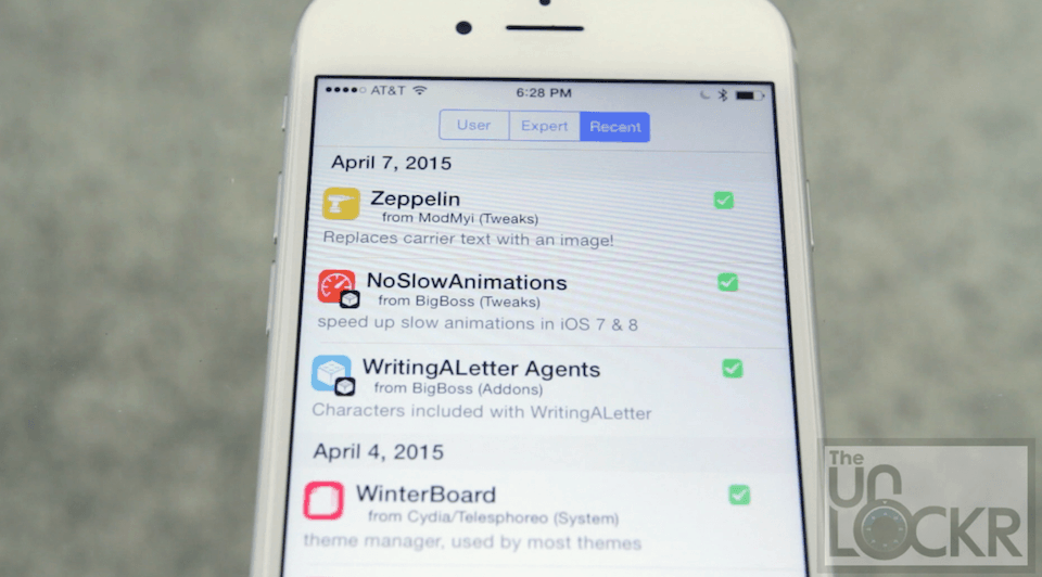 How To Use Cydia (Video