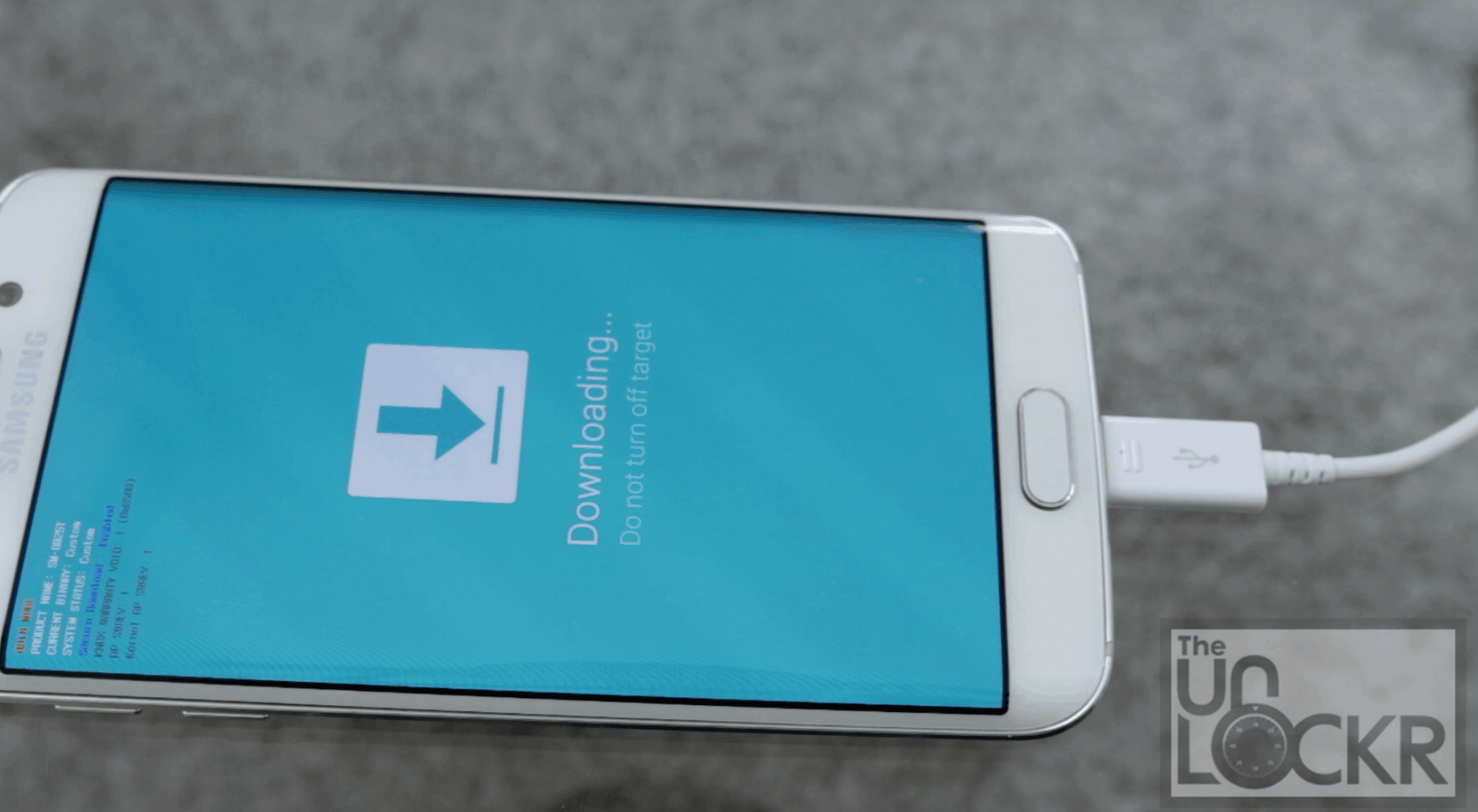 How to Unroot the Samsung Galaxy S6 / Galaxy S6 Edge (Video)