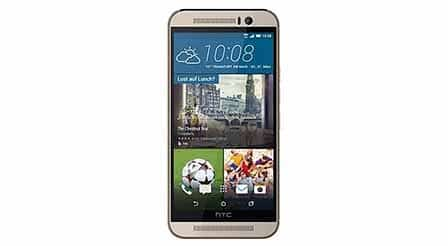 HTC One M9 ROMs