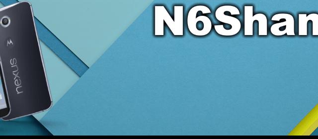N5Shamu ROM