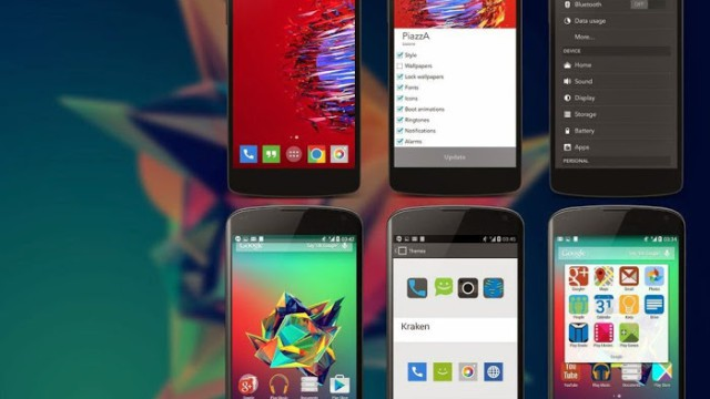 OFFICIAL ParanoidAndroid 5.0 ROM