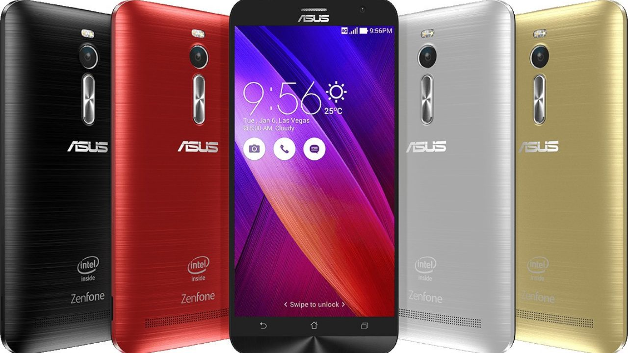How to Root the Asus Zenfone 2