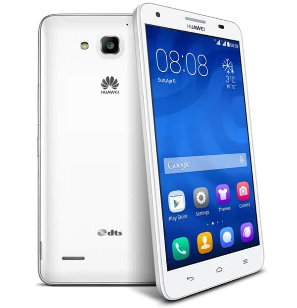 How to Root the Huawei Honor 3X