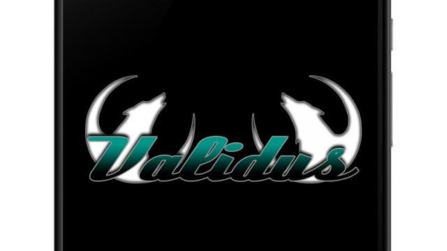 VALIDUS-LP-v7.0 ROM